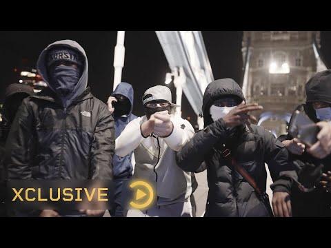 #TPL BM (OTP) - London View Remix ft Mini x Sava x Marin x Rambizz (Music Video) | Pressplay