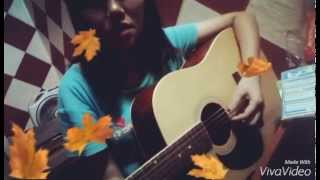 Love Paradise - Kelly Chen (Guitar cover)