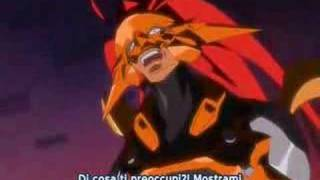Scryed AMV
