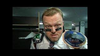 Raab in Gefahr beim American Football - TV total
