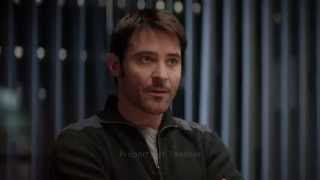 Crossing Lines Season 3 - Trailer - Goran Visnjic