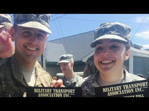 Military Vehicle Show & Swap Meet   2017   NJ   Military Transport Association