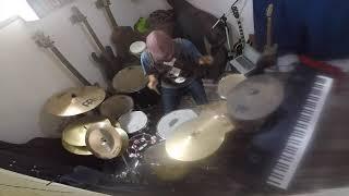 Begitu Indah, Padi Drum Play Along Cover