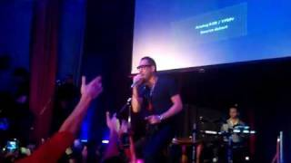 Khashayar ft Erfan-Hooloo Live in Toronto December 2011