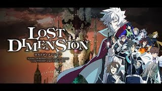 Chaoticpriest Plays Lost Dimension! (Part 2)