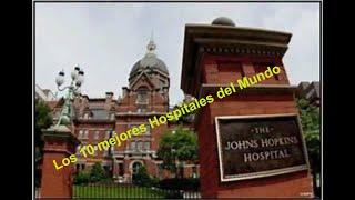 Vasculares mejores hospitales