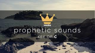 AWAKE Prophetic Sounds | Key of C
