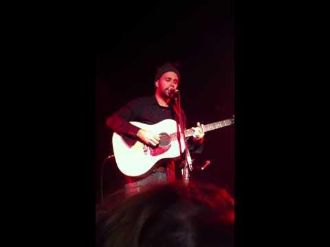 Greg Laswell - Sweet Dream (Live) music