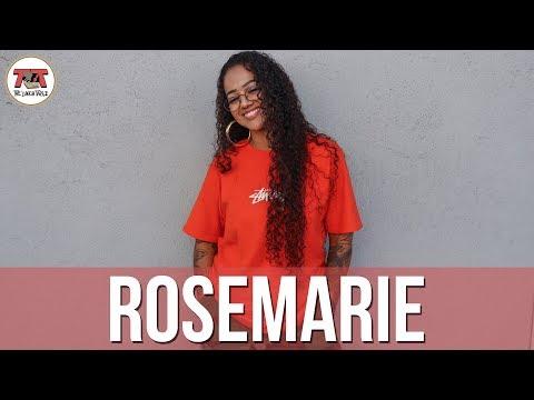 Bootleg Kev - Rosemarie talks Performing with Aventura, Living in 3 Homes, 90s R&B