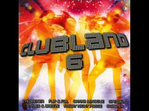 Clubland 6 - Da Buzz - Let Me Love You Tonight (DJ Ectric Mix) CD1 Track 16