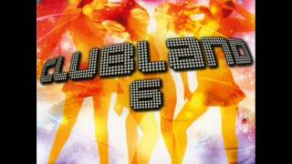 Clubland 6 - Da Buzz - Let Me Love You Tonight (DJ Ectric Mix) CD1 Track 16