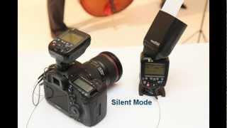 Canon 5D MARKIII Shutter Sound