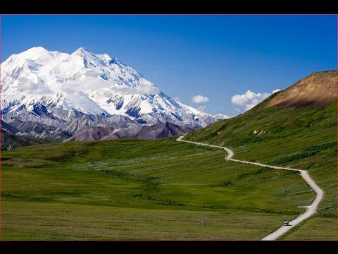 Visiting Denali National Park and Preserve, National park in Alaska, United States