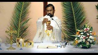 Emisión en directo de Parroquia Natividad del Señor