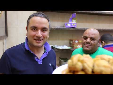 Ramadan in Beirut: Preparing for Iftar