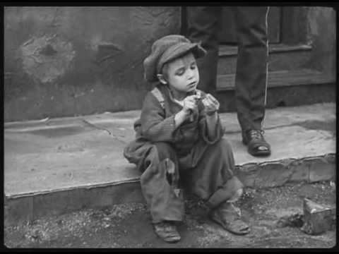 The Kid (1921) | Comedy, Drama, Family | Full HD Movie Charlie Chaplin