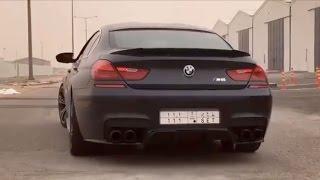 ВИДЕО ДЛЯ ФАНАТОВ BMW