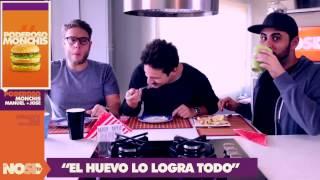 "#NosiTV Presenta: Manuel Silva + José Rafael Gúzman  ""Poderoso Monchis Vol.2"" s02e10"