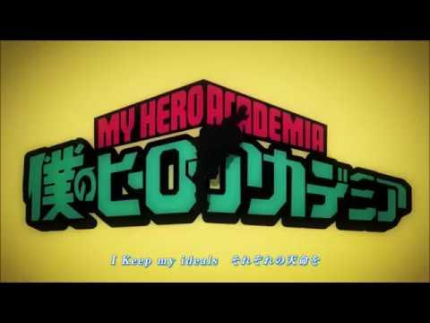 My Hero Academia OP 4 But It's Black Clover OP 3