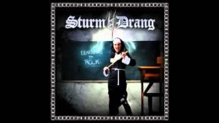 sturm und drang breaking the law