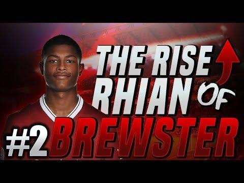 The Rise Of Rhian Brewster #2 - Tense Transfer Deal!