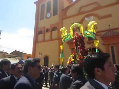 Fiesta Hualhuas - SASAR 2017