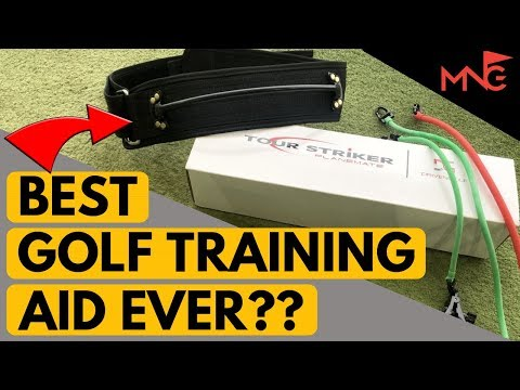 Build A Golf Swing Like A Tour Player