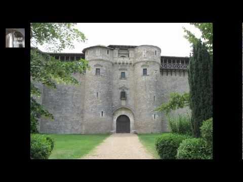 Mauriac - Château Fort
