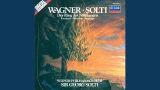 Wagner: Siegfried - Concert Version - Forest Murmurs