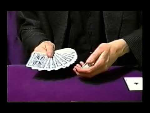 Free Magic Tricks Learn Amazing Expert Aces Card Magic