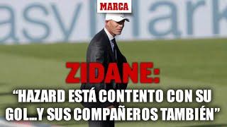 Real MadridZidane: