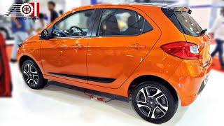 2019 Tata Tiago XZ+ (XZ Plus) | What's New? | Price | Mileage | Features | Interior