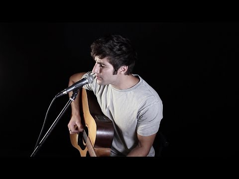 You Are The Reason - Callum Scott (Cover By Adrian Wilson)
