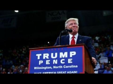 How Trump can win Michigan