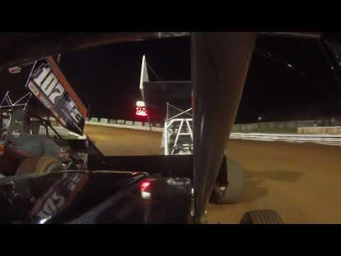 Williams Grove speedway 5-25-18  305 sprintcar heat race