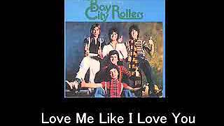 Bay City Rollers 【 The Definitive Collection 】
