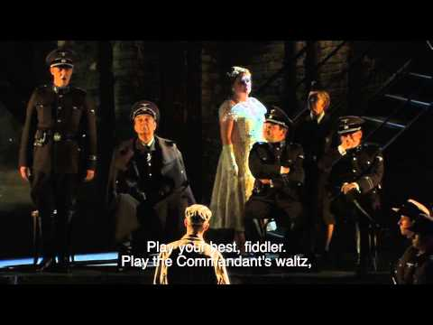 The Passenger: A Recovered Opera