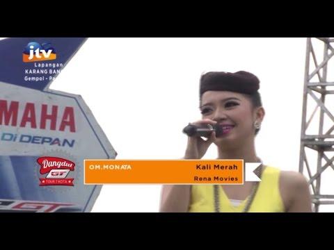 Kali Merah Rena KDI - MONATA || Live JTV