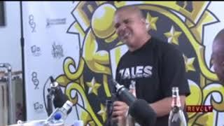 Irv Gotti Details Dame Dash Confrontation with Lyor