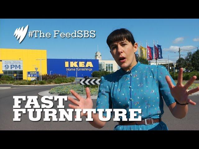 IKEA & cheap furniture chains hide hidden costs