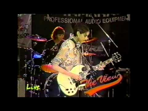 Plumtree - Live @ ECMA Awards in Halifax, NS 1998
