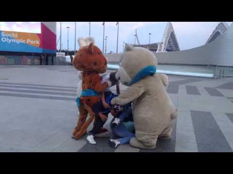 картинки олимпийских игр символика