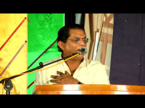 Jagathy Sreekumar in Salalah