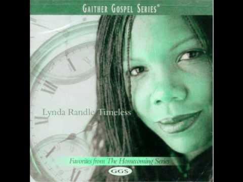 Lynda Randle-Through it all