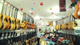 Thế giới Guitar