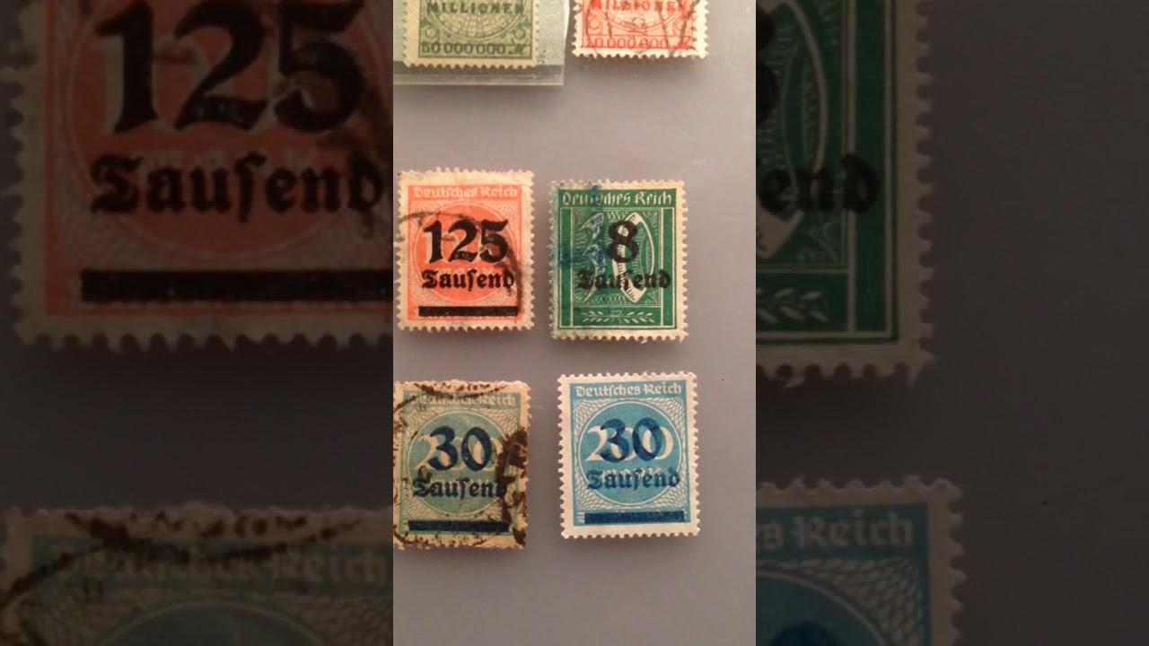 Stamp Nrw