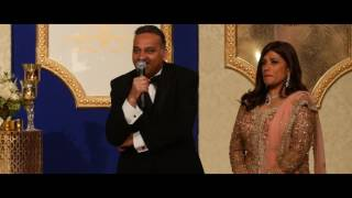 Best fathers speech at Indian Wedding for his daughter Priyanka Chopra