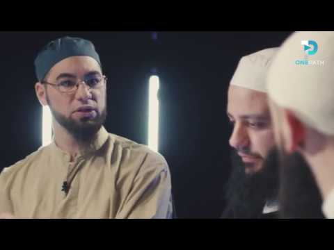 Imam's Panel Discussion: Salafis/ Sufis Finding Common Ground
