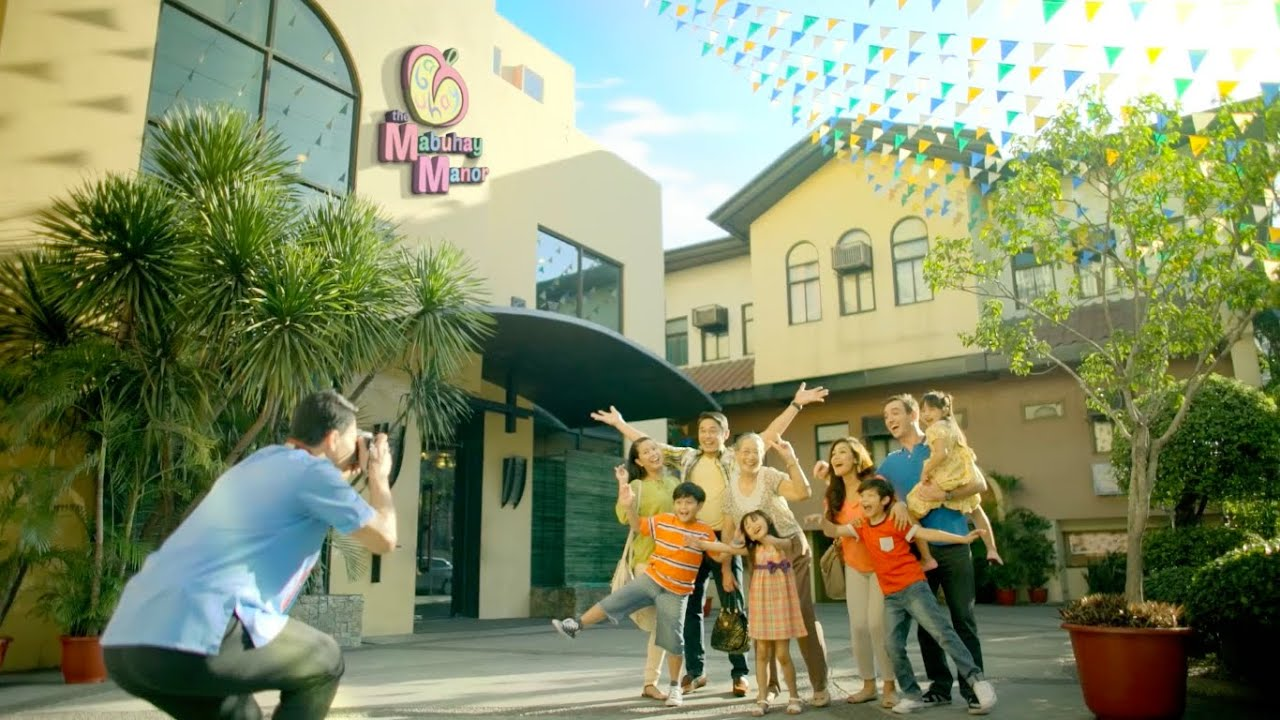 The Mabuhay Manor In Pasay City Live With Us