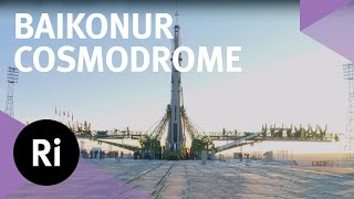 Postcard from Baikonur: The World's First Spaceport​